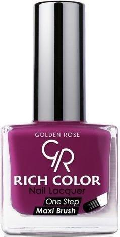 Golden Rose Rich Color lakier do paznokci 14 10,5 ml