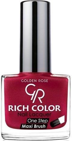 Golden Rose Rich Color lakier do paznokci 154 10,5 ml