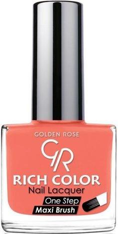 Golden Rose Rich Color lakier do paznokci 155 10,5 ml