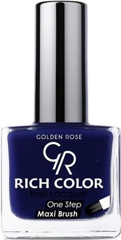 Golden Rose Rich Color lakier do paznokci 16 10,5 ml