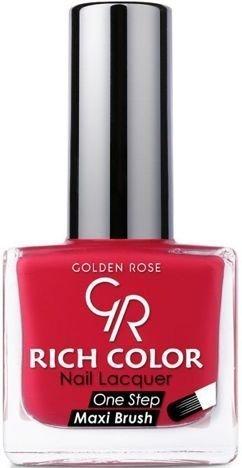 Golden Rose Rich Color lakier do paznokci 17 10,5 ml