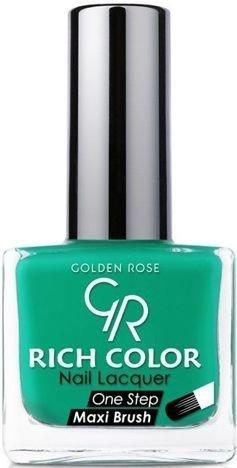Golden Rose Rich Color lakier do paznokci 18 10,5 ml