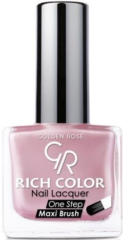 Golden Rose Rich Color lakier do paznokci 2 10,5 ml