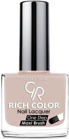 Golden Rose Rich Color lakier do paznokci 80 10,5 ml