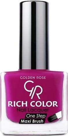 Golden Rose Rich Color lakier do sztucznych paznokci 12 10,5 ml