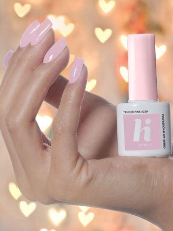Hi Hybrid Lakier hybrydowy nr 229 Tender Pink 5 ml