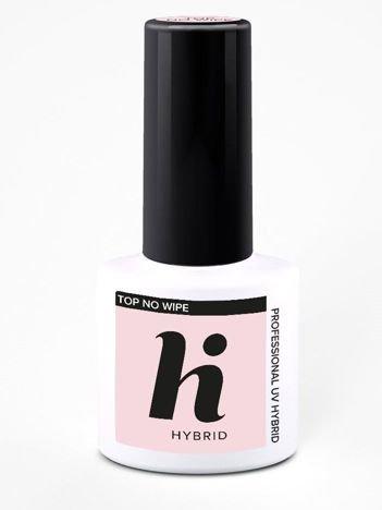 Hi Hybrid Top No Wipe do lakieru hybrydowego 5 ml