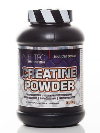 HiTec - Kreatyna Creatine Powder - 250g