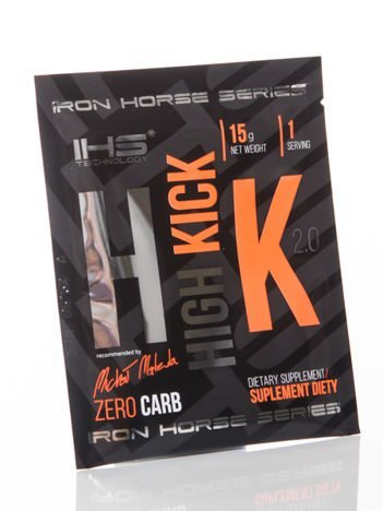 Iron Horse - High Kick - 15g