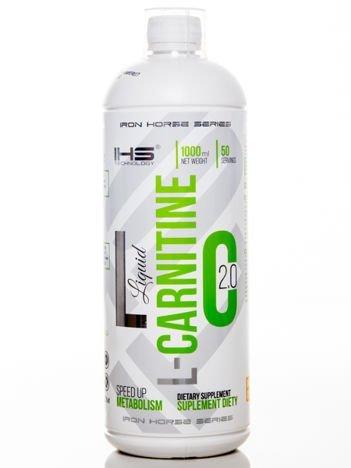 Iron Horse - L-Carnitine 1000ml Grapefruit