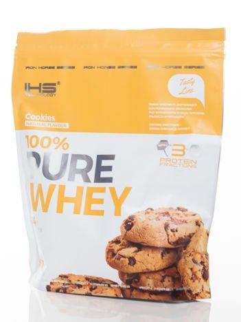 Iron Horse - Odżywka białkowa Pure Whey - 500g Cookies