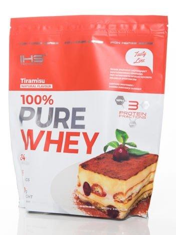 Iron Horse - Odżywka białkowa Pure Whey - 500g Tiramisu
