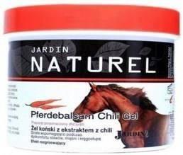 JARDIN Żel koński z ekstraktem z Chili 500 ml