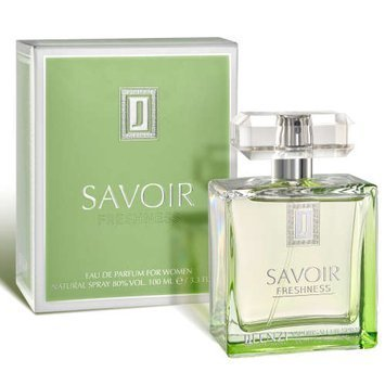 JFENZI SAVOIR FRESHNESS Damska woda perfumowana 100 ml