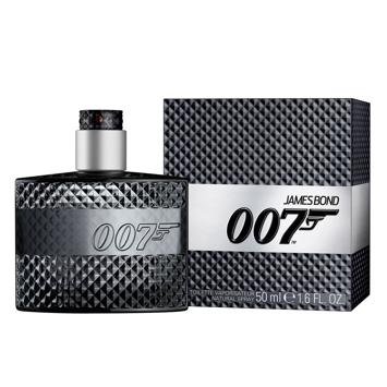 """James Bond 007 for Men Woda toaletowa 50ml"""""""