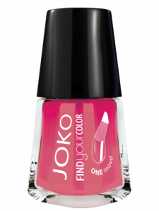 Joko Lakier do paznokci Find Your Color 119 10 ml