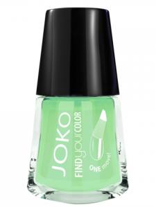 Joko Lakier do paznokci Find Your Color 133 10 ml