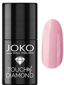 Joko Lakier żelowy do paznokci Touch of Diamond nr 04 10ml
