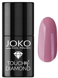 Joko Lakier żelowy do paznokci Touch of Diamond nr 07 10ml