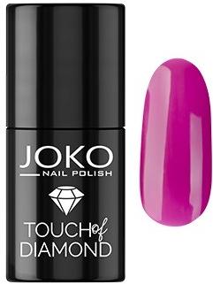 Joko Lakier żelowy do paznokci Touch of Diamond nr 08 10ml
