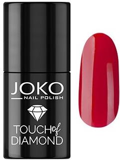 Joko Lakier żelowy do paznokci Touch of Diamond nr 09 10ml