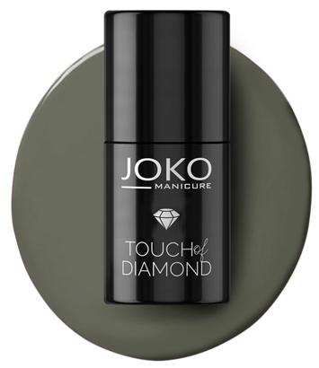 """Joko Lakier żelowy do paznokci Touch of Diamond nr 19  10ml"""""""
