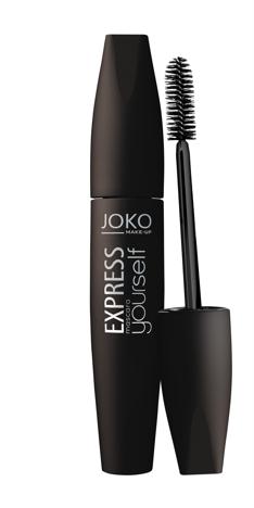Joko Maskara Express Yourself pogrubiająca 10 ml