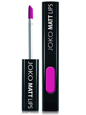 Joko Pomadka MATT Lips nr 061 Pink Passion