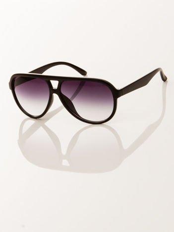 KARLDI RETRO AVIATOR okulary przeciwsłoneczne