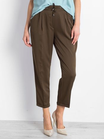 Khaki spodnie Lawsuit