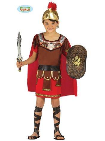 Kostium dla chłopca Rzymski Żołnierz