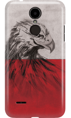LG K8 2017 EAGLE