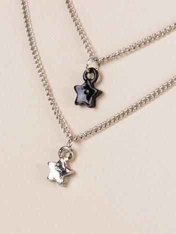 LOLITA Naszyjnik srebrny z zawieszką, eleganckie pudełko gratis