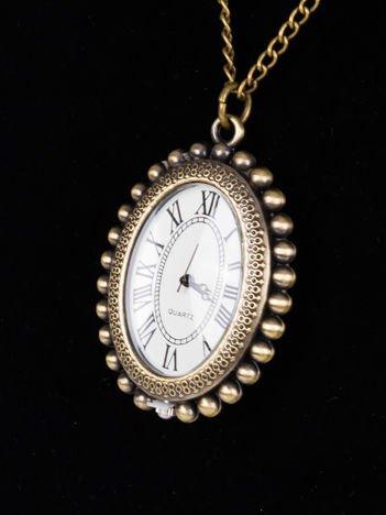 LOLITA Naszyjnik z zegarkiem