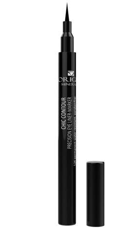 LORIGINE CHIC CONTOUR ultratrwały precyzyjny eyeliner-marker