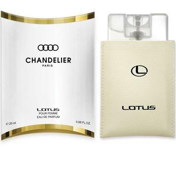 LOTUS 038 Chandelier Paris woda perfumowana 20 ml
