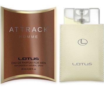 LOTUS 211 Attract Homme woda perfumowana 20 ml