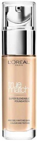 L'Oreal Podkład True Match N1 Nude Ivory 30 ml