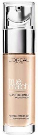 L'Oreal Podkład True Match N5 Nude Sand 30 ml