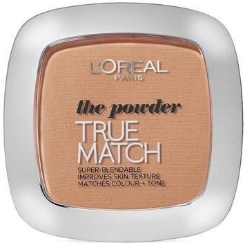 L'Oreal True Match Powder puder matujący nr W5 Beige Dore 57 g