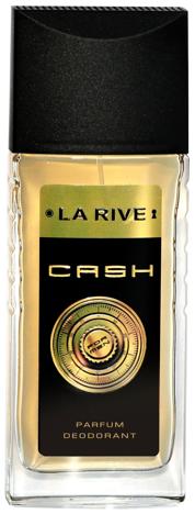 "La Rive for Men Cash Dezodorant w atomizerze 80ml"""