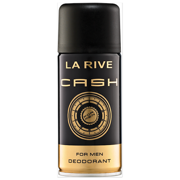 La Rive for Men Cash dezodorant w sprayu 150 ml