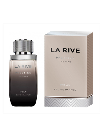 "La Rive for Men Prestige Brown Woda Perfumowana  75ml"""
