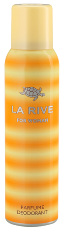"La Rive for Woman La Rive For Woman dezodorant w sprau 150ml"""