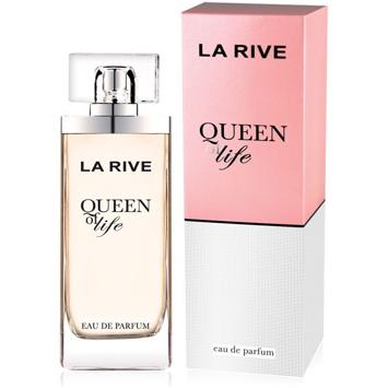 "La Rive for Woman Queen of Life Woda perfumowana 75 ml"""