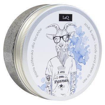 LaQ Peeling myjący dla facetów