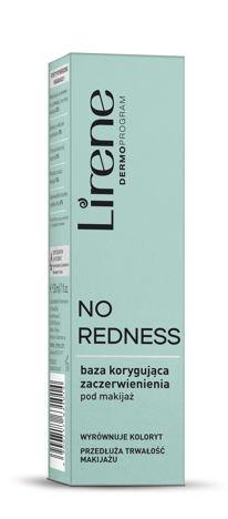 Lirene Baza na zaczerwienia 30 ml