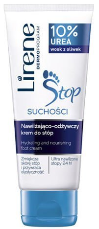 Lirene STOP suchości krem do stóp 75 ml