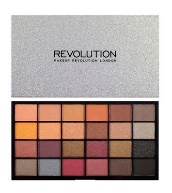 MAKEUP REVOLUTION Paleta 24 cieni After Party 25g