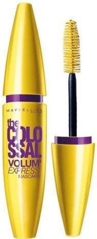 MAYBELLINE Mascara THE COLOSSAL VOLUM  EXPRESS BLACK 10,7 ml